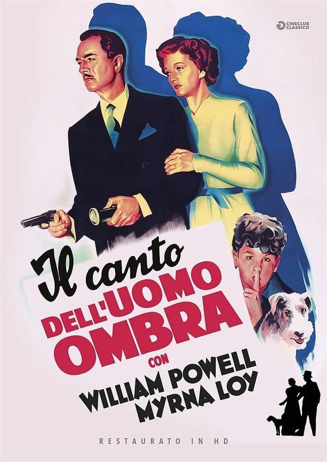 Il canto dell'uomo ombra (1947) (Cineclub Classico, Restaurato in HD, n/b)