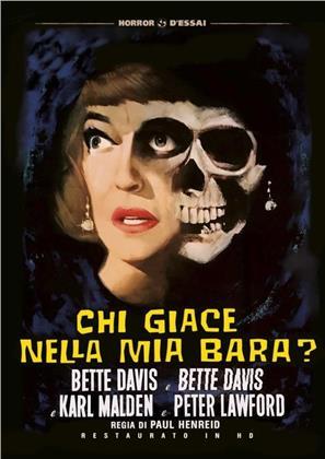 Chi giace nella mia bara? (1964) (Horror d'Essai, restaurato in HD)