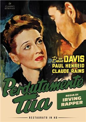 Perdutamente tua (1942) (Classici Ritrovati, Restaurato in HD, n/b)