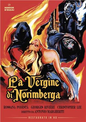 La vergine di Norimberga (1963) (Horror d'Essai, Restaurato in HD)