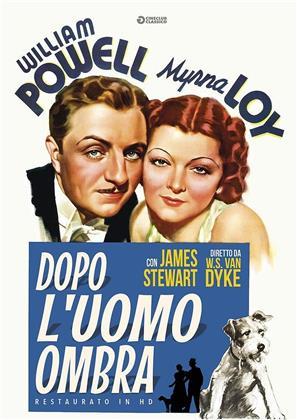 Dopo l'uomo ombra (1936) (Cineclub Classico, restaurato in HD, s/w)