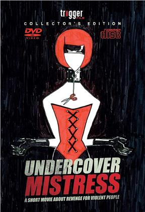 Undercover Mistress (2016) (Limited Slipcase Edition)