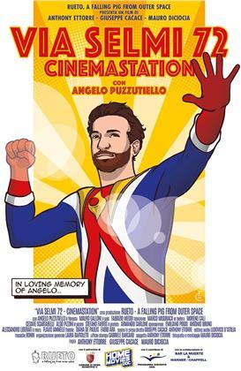 Via Selmi 22 - Cinemastation - (Home Movies Doc) (2008)