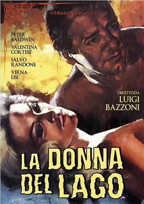 La donna del lago (1965) (Horror d'Essai, restaurato in HD, s/w)