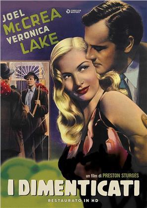 I dimenticati (1941) (Cineclub Mistery, restaurato in HD, s/w)