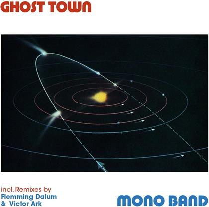 "Mono Band - Ghost Town (12"" Maxi)"