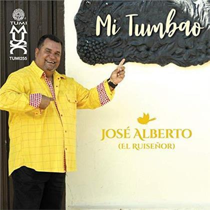 """Jose Alberto """"El Ruiseñor"""" - Mi Tumbao"""