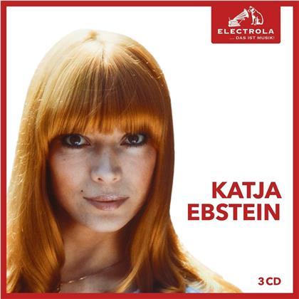 Katja Ebstein - Electrola...Das Ist Musik! (3 CDs)