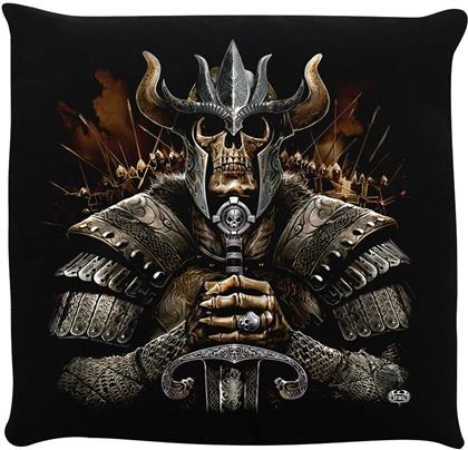 Spiral - Viking Warrior - Cushion