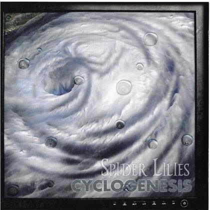 Spider Lilies - Cyclogenesis