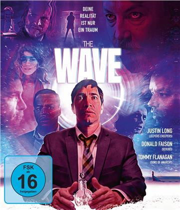 The Wave (2019) (Mediabook, Blu-ray + DVD)