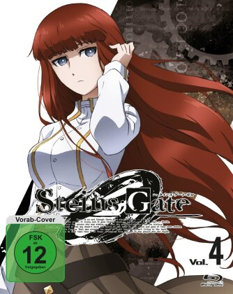 Steins;Gate 0 - Vol. 4