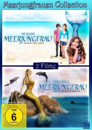 Meerjungfrauen Collection - Die kleine Meerjungfrau / Für immer Meerjungfrau