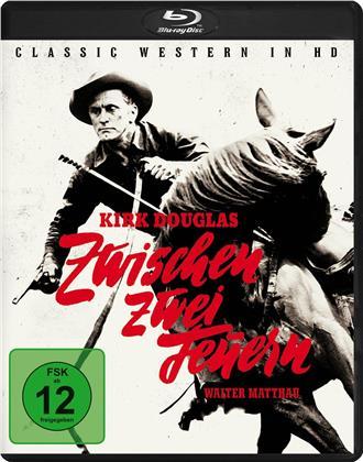Zwischen zwei Feuern (1955) (Classic Western in HD)
