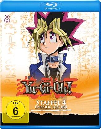 Yu-Gi-Oh! - Box 8 - Staffel 4.2