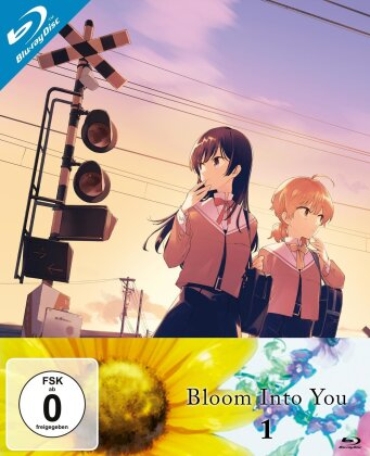 Bloom Into You - Staffel 1 - Vol. 1