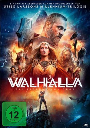 Walhalla - Die Legende von Thor (2019)
