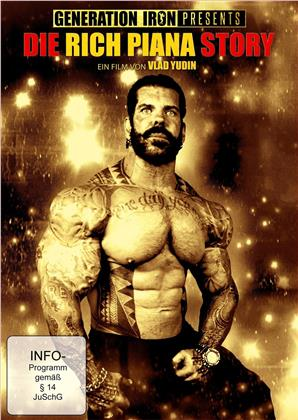 Generation Iron - Die Rich Piana Story (2018)