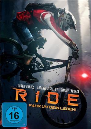 Ride - Fahr um dein Leben (2018)