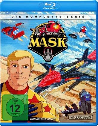 M.A.S.K. - Die komplette Serie
