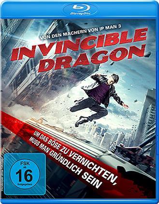 Invincible Dragon (2019)
