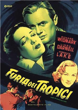 Furia dei tropici (1949) (Cineclub Classico, restaurato in HD, s/w)