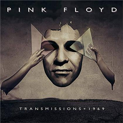 Pink Floyd - Transmissions 1969 (2 CDs)