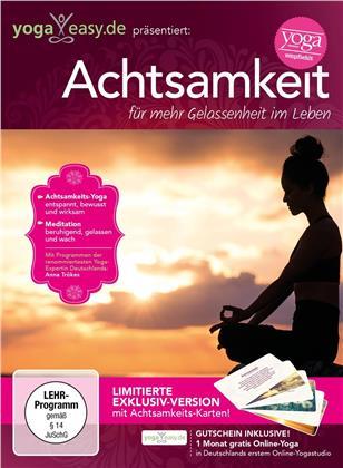 Achtsamkeit - Für mehr Gelassenheit im Leben (Limited Edition)