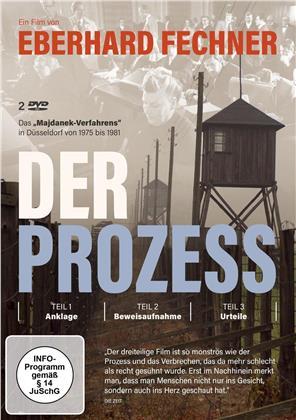 Der Prozess (1984) (2 DVDs)