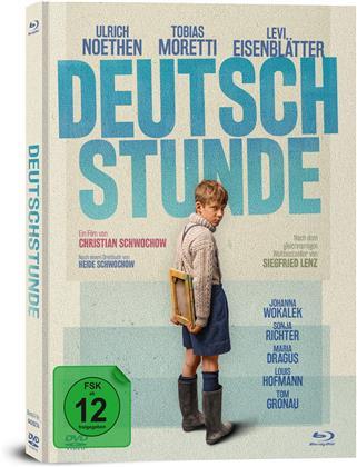 Deutschstunde (2019) (Limited Edition, Mediabook, Blu-ray + DVD)