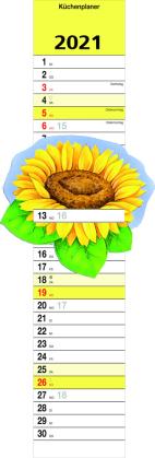 Küchenplaner Sonnenblume 2021