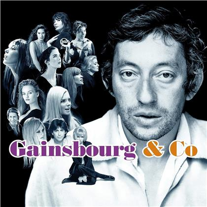 Monsieur Gainsbourg Revisited - Tribute To Serge Gainsbourg (2 LPs)