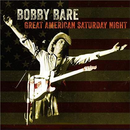 Bobby Bare - Great American Saturday Night