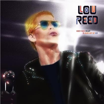 Lou Reed - When Your Heart Turns.. (LP)