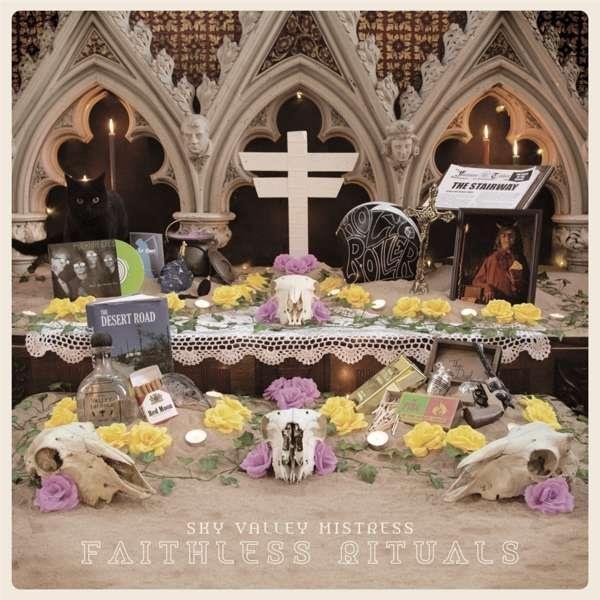Sky Valley Mistress - Faithless Rituals (LP)