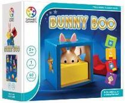 Bunny Boo (mult)