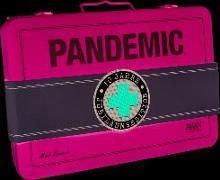 Pandemic - 10 Jahre Jubiläumsedition