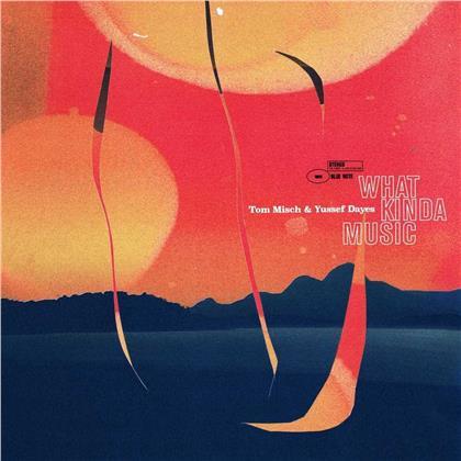 Tom Misch & Yussef Dayes - What Kinda Music