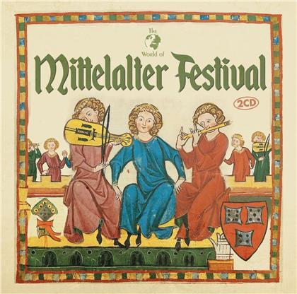 Mittelalter Festival (2 CDs)