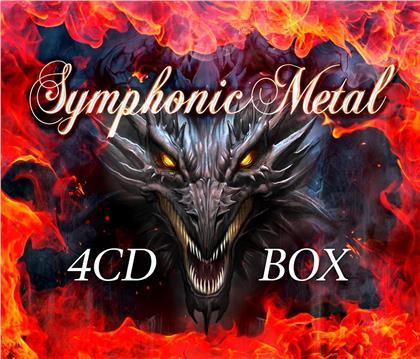 Symphonic Metal Box (4 CDs)