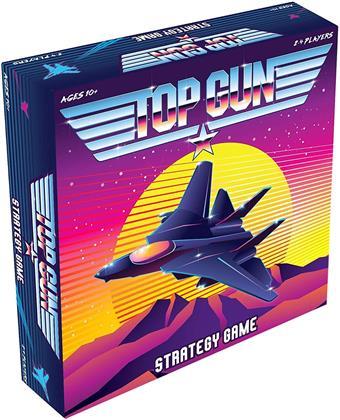 Top Gun - Strategy Board Game