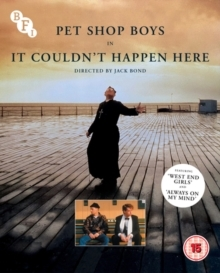 It Couldn't Happen Here (1987) (Limited Edition)