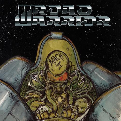 Road Warrior - Mach II (LP)