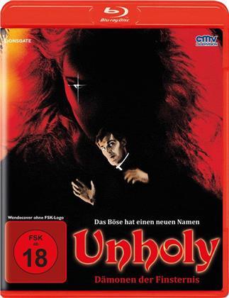 Unholy - Dämonen der Finsternis (1988) (Uncut)