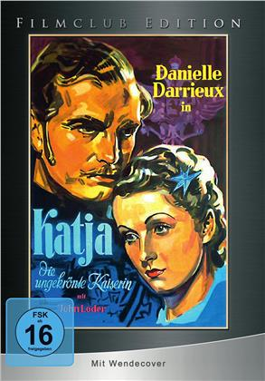 Katja - Die ungekrönte Kaiserin (1938) (Filmclub Edition)