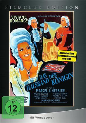 Das Halsband der Königin (1946) (Filmclub Edition, Limited Edition)