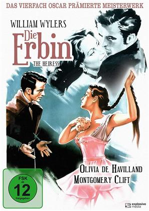Die Erbin - The Heiress (1949)