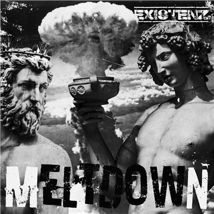 Existenz - Meltdown (LP)