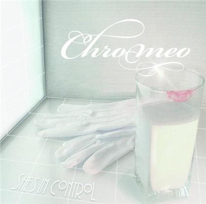 Chromeo - She's In Control (2020 Reissue, Anniversary Edition, LP)