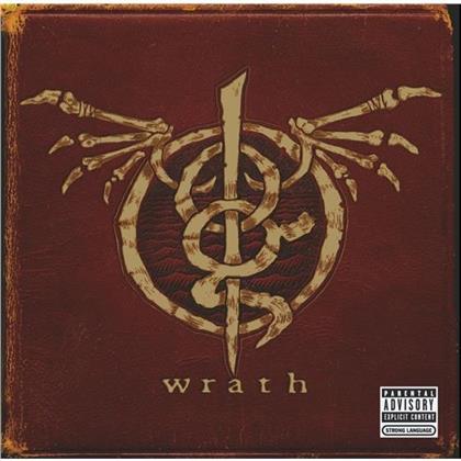 Lamb Of God - Wrath (Limited, Music On Vinyl, 2020 Reissue, Gold Coloured Vinyl, LP)